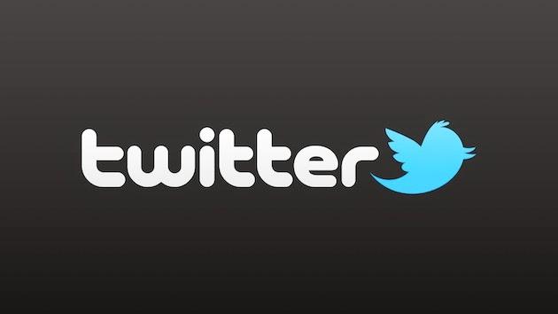 Siga nós no Twitter