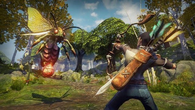 Fable Anniversary Free Download PC Games