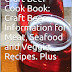 Craft Beer Cook Book - Free Kindle Non-Fiction