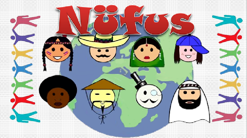 N�fus - SUNU | Feyzullah Demir
