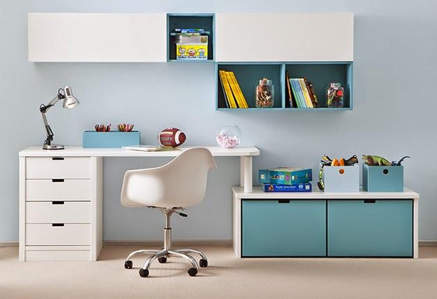 Publicado por xikara muebles en 15 13 - Muebles escritorios juveniles ...