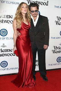 Amber Heard - The Art of Elysium 2016 HEAVEN Gala in Culver City