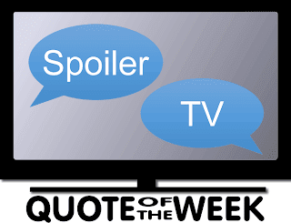 Quote of the Week - Week of March 23