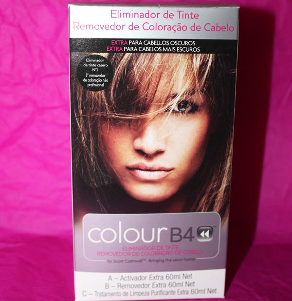 Colour B4 Pangier