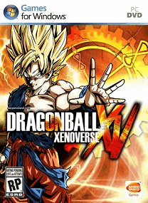 Download Dragon Ball Xenoverse PC Full Crack Free