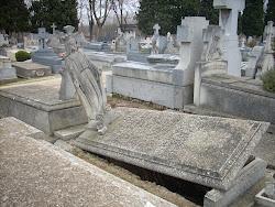 Arte Funerario EN PELIGRO