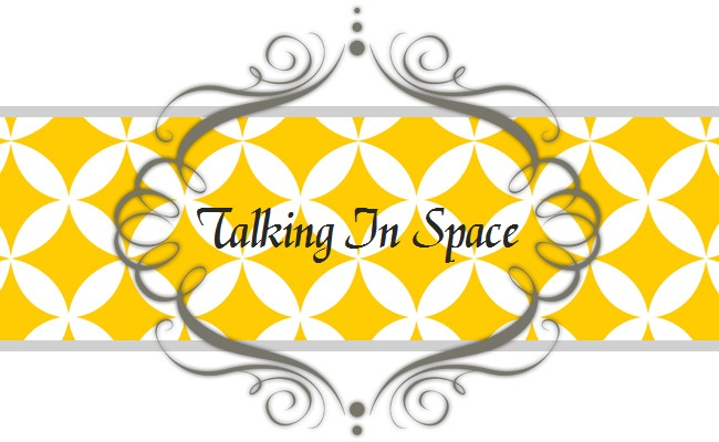 Talking   In   Space