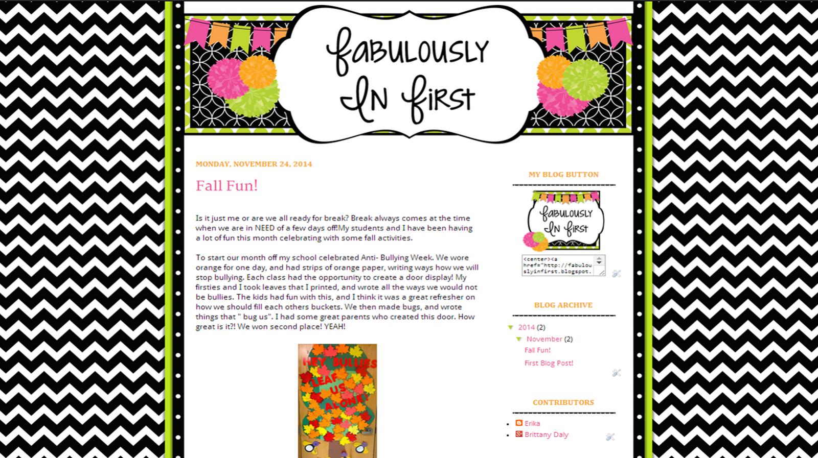 http://fabulouslyinfirst.blogspot.com/