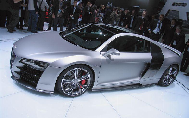 Audi A4 2012 – Audi B8 A4 Avant and B8.5 Allroad Black
