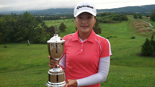 Mi Sun Cho Professional Golf Female Player Profile, Biography, Pictures And Wallpapers Gallery.
