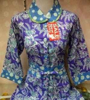 batik terbaru harga grosir