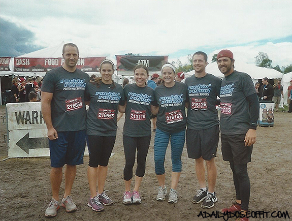rockinwarrior, warrior dash race recap, mud run recap, running in the mud, fitfluential, sweatpink