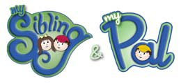 My Pal My Sibling Doll logo