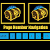 Cara Membuat Rare Page Number Navigation