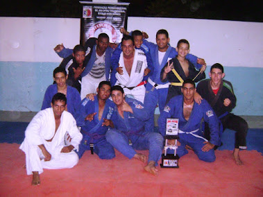 Equipe Rocha Pernambucano