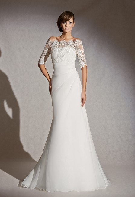 L'Fay MY Bridal 2013 Spring Collection