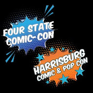 Home of Four State Comic Con