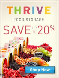 Shop for Thrive Products