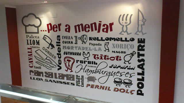 Dekotipo design vinilo personalizado negocio - Decoracion carnicerias ...