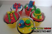 Cupcakes Patati Patata
