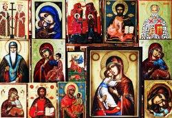 SICRETISMO RELIGIOSO NA UMBANDA