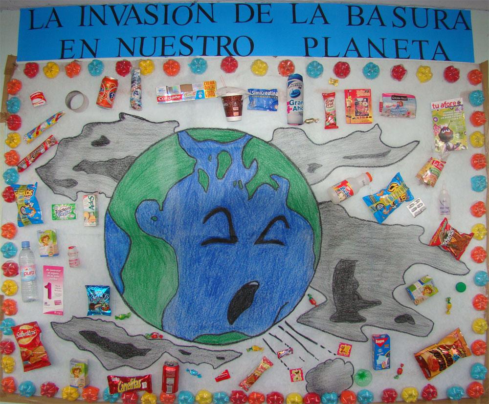 Curso myre 2013 t cnica de murales for Murales faciles y creativos