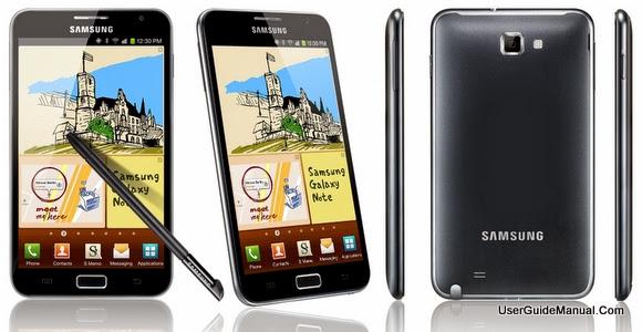 Samsung galaxy note specs 3
