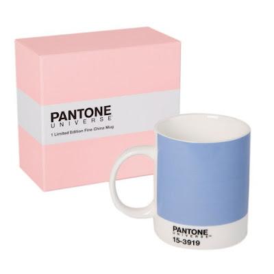 Pantone Colors of year 2016: Rose Quartz and Serenity