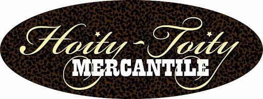 Hoity-Toity Mercantile