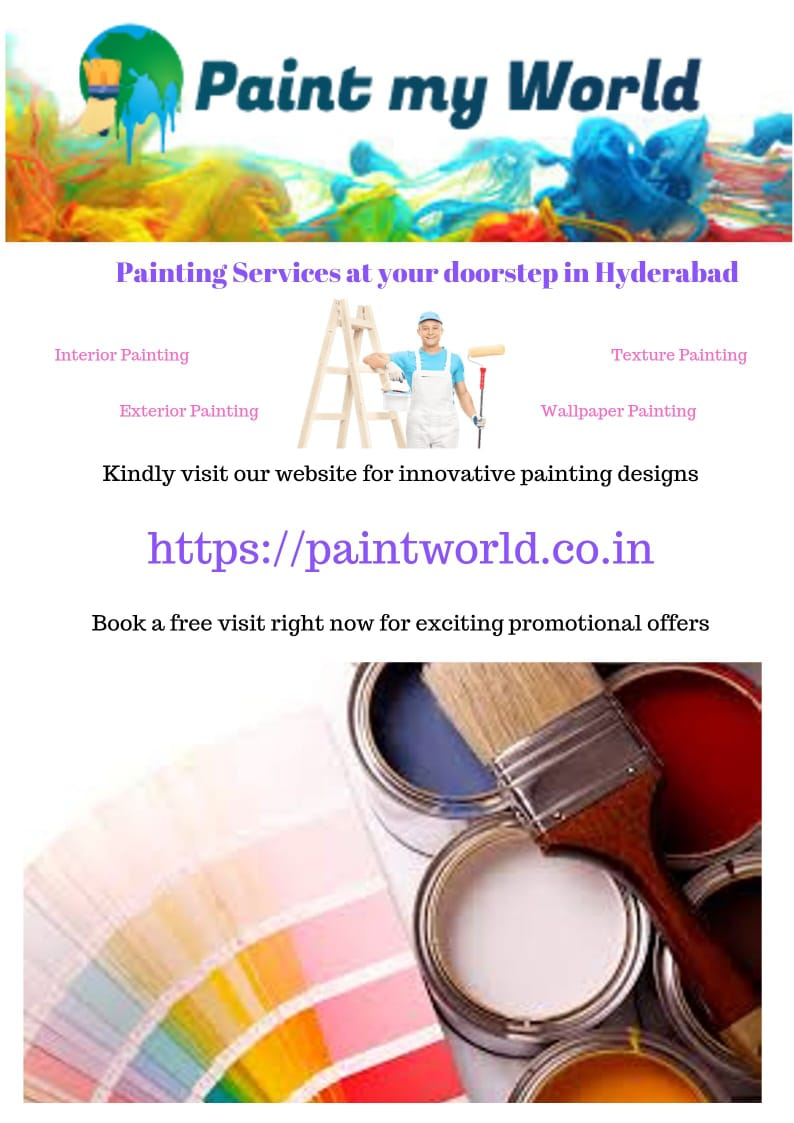 Paint this season with expertise