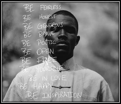 Franck Ocean, album Channel Orange, Prince Thinking about you