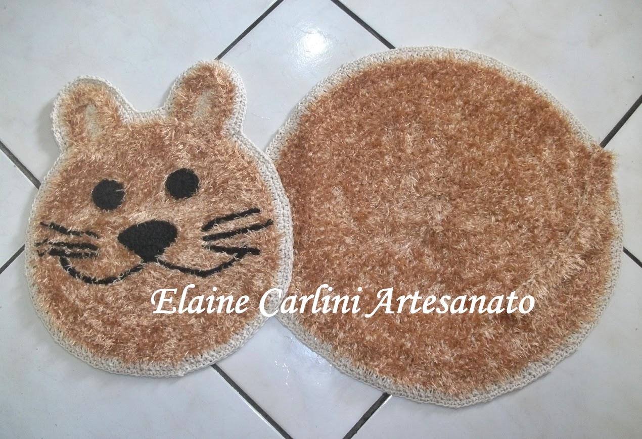 Elaine Carlini Artesanato