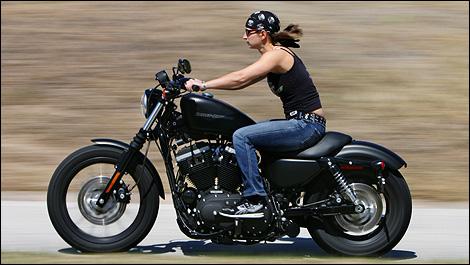 harley davidson iron 833 motor bikes. Black Bedroom Furniture Sets. Home Design Ideas