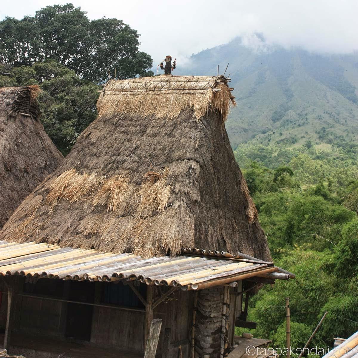 Desa Bena, Bajawa