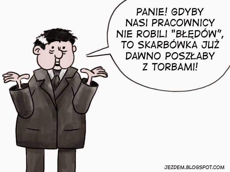 http://polskiepiekielko.pl/urzedniczka-fiskusa-zapomniala-wiec-emeryci-musza-zaplacic-58-000-zl-kary/
