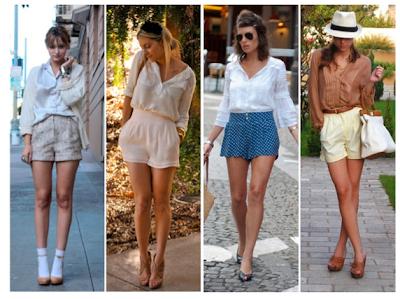 Tendências da Moda Verão 2014
