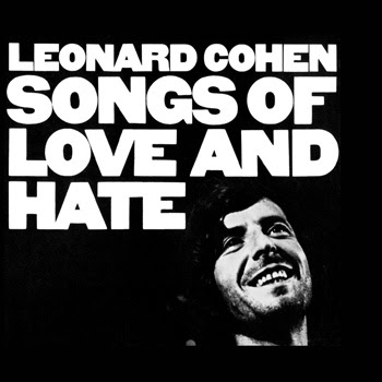 A rodar XVIII - Página 12 Leonard-cohen-songs-of-love-and-hate-front