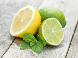 Ασθένειες που καταπολεμούνται με το λεμόνι.