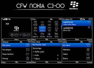 CFW Nokia Java Rasa BlackBerry