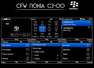 CFW Nokia Java Rasa BlackBerry