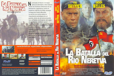 La batalla del río Neretva | 1969 | Bitka na Neretvi (The Battle of the River Neretva)