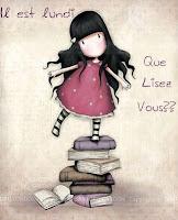 Il est lundi Que lisez vous??