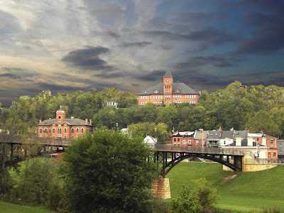 the best galena lodging are