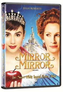 Mirror Mirror DVDR NTSC Español Latino