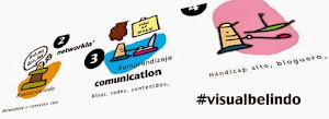 Ven al #visualbelindo