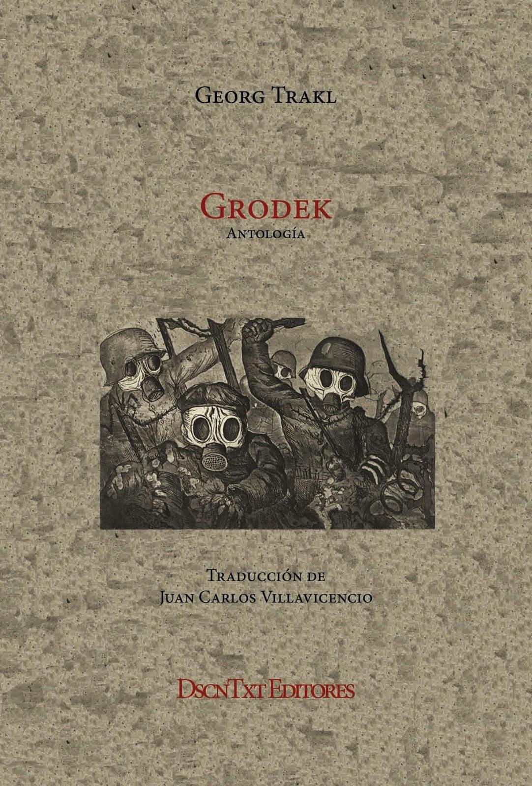Grodek, de Georg Trakl