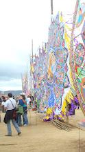 30 foot kites