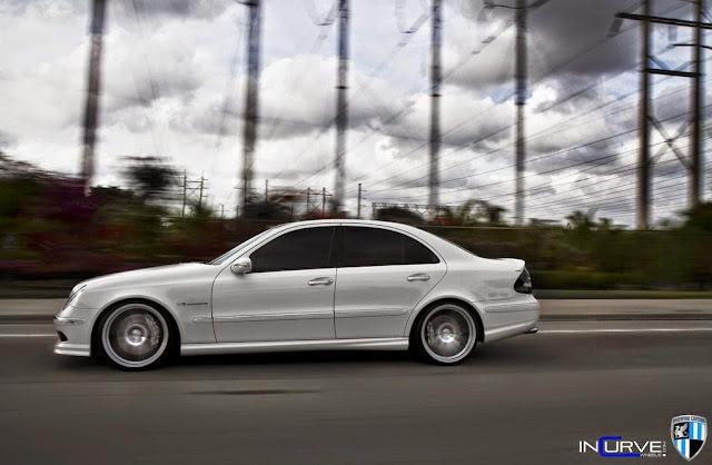 e55 custom
