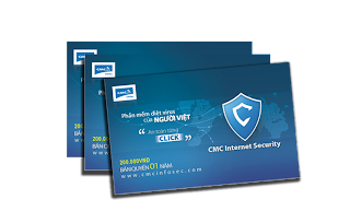CMC Internet Security | CMC Internet Security 12 thang