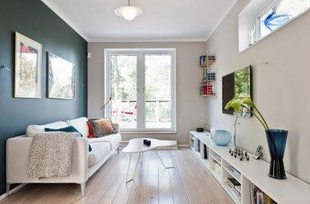 Como pintar una habitacion con muebles negros decorar tu - Tecnicas para pintar una habitacion ...